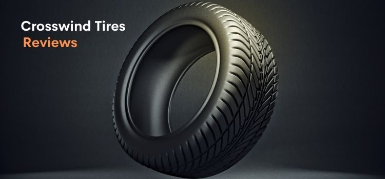 crosswind tires reviews
